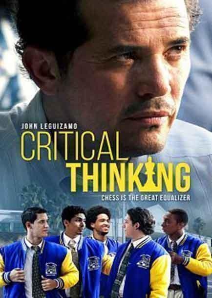 le film Critical Thinking